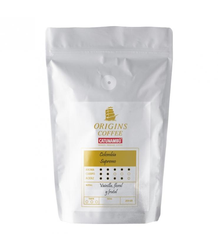Espresso Catunambú
