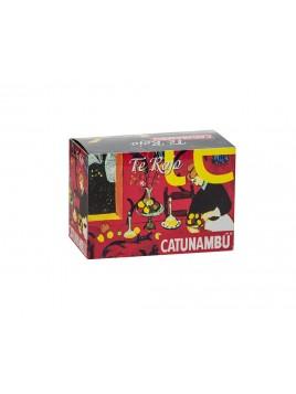 Té rojo Catunambú