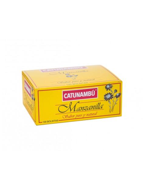 Manzanilla Catunambú