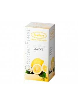 TEA BAGS LEMON TEA EST 25 UND