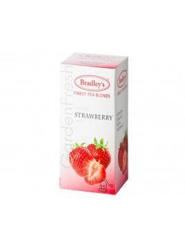 TEA BAGS STRAWBERRY EST 25 UND