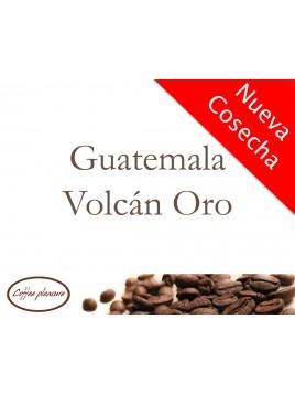 GUATEMALA VOLCÁN DE ORO