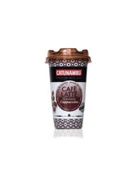 Café Latte Capuccino