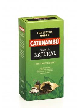 Café Molido Natural Catunambú