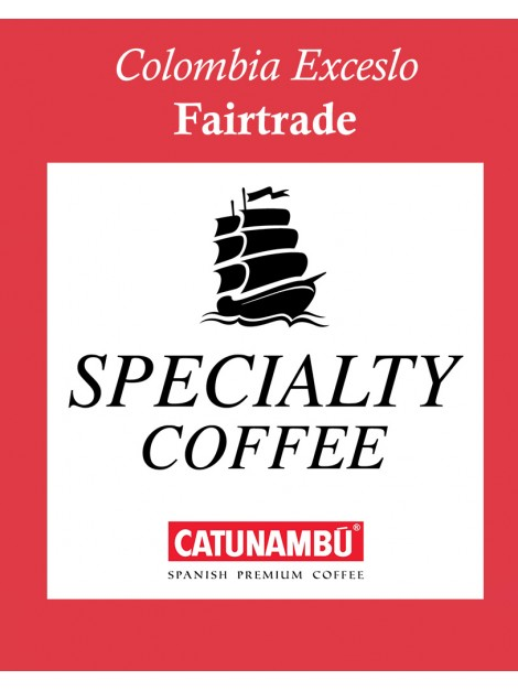 COLOMBIA EXCELSO FAITRADE