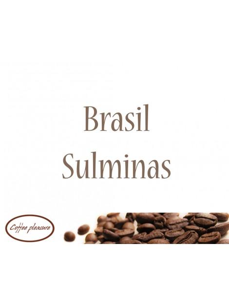 BRASIL SULMINAS