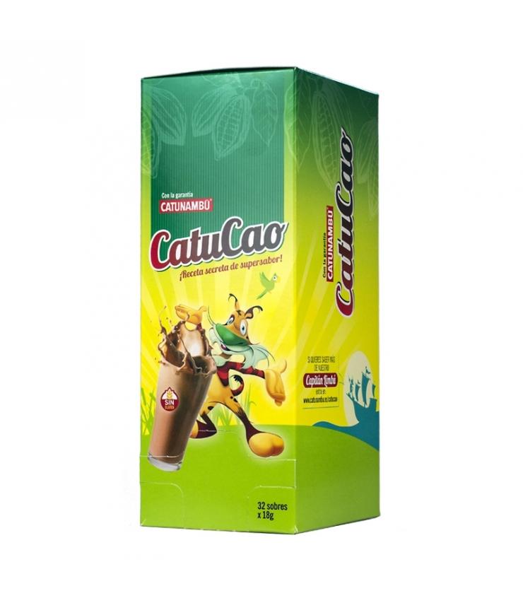Catucao Sachets (32 units)