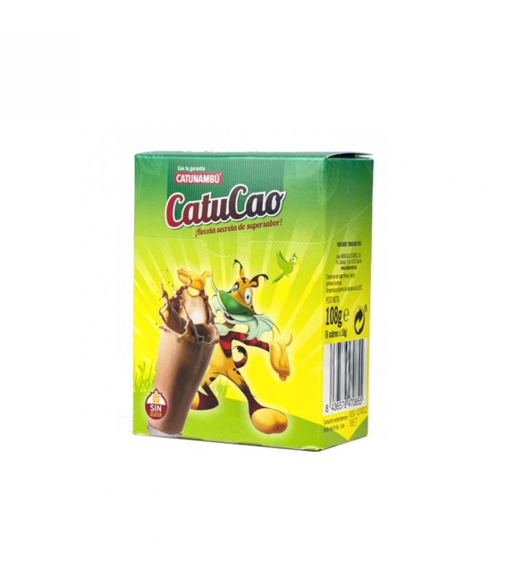 Catucao Sachets (6 units)