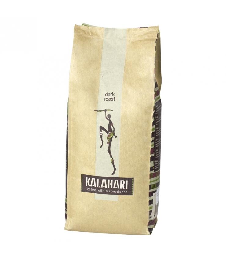 Kalahari Beans · Dark Roast...