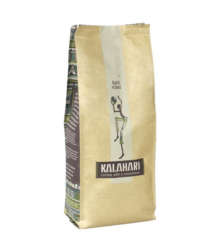 Café Grano Kalahari · Light...