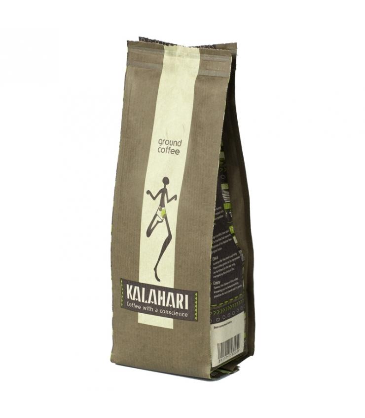 Kalahari Ground Coffee · 250g