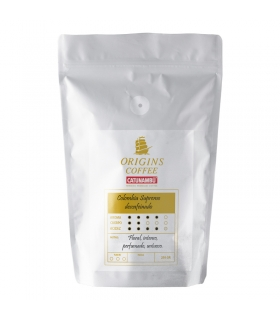 Colombia Supreme Decaf